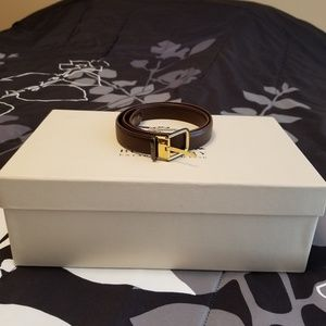 Gucci belt for girls